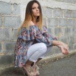 Jeune femme de Bordeaux cherche des plans cul